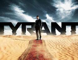 Cuatro estrena este miércoles con doble capítulo la serie 'Tyrant' y la cuarta temporada de 'Homeland'