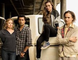 AMC lanza una nueva foto promocional del reparto de 'Fear The Walking Dead'