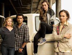 AMC lanza una nueva foto promocional del reparto de 'Fear The Walking Dead'