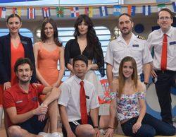 Telecinco renueva 'Anclados' por una segunda temporada