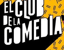 'El club de la comedia' con por Alexandra Jiménez se estrena el 5 de julio en laSexta