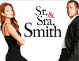 """Los creadores de """"Sr. y Sra. Smith"""" preparan un reality basado en la película"""