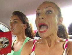 Del twerking de las canarias a la borrachera de Charo en la sexta etapa de 'Pekín express'