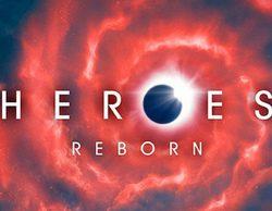 NBC lanza dos nuevos pósters animados de los personajes de 'Heroes Reborn'