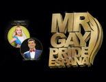 César Heinrich y Topacio Fresh presentarán el certamen de Mr. Gay Pride España 2015