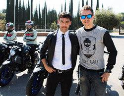 Jorge Lorenzo protagonizará la primera entrega de 'El mago Pop: 48 horas con'