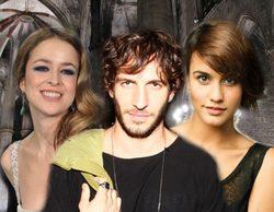 Quim Gutiérrez, Silvia Abascal y Megan Montaner protagonizarán la miniserie de Antena 3, 'La catedral del mar'