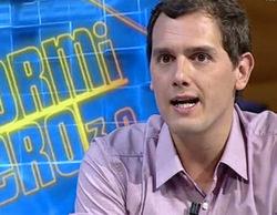 "Albert Rivera rechaza a Leticia Sabater: ""Que se busque a otros candidatos o que haga primarias"""