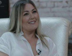 """Amaia Montero: """"En la gala de los premios 40 Principales no iba borracha, sino que había tomado ansiolíticos"""""""