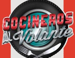 'Cocineros al volante' tomará el relevo de 'MasterChef' a partir del próximo martes 7 de julio