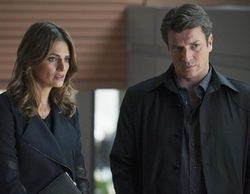 'Castle' cierra este jueves su séptima temporada en Cuatro