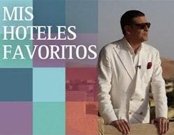 Canal Decasa estrena este domingo 'Mis hoteles favoritos', un recorrido por los hoteles más impresionantes del mundo
