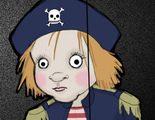 Syfy trabaja en una nueva serie de terror, 'Channel Zero: Candle Cove'