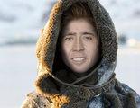 Nicolas Cage pasa a formar parte de 'Juego de Tronos' por la magia del Photoshop