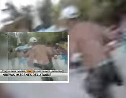 'Antena 3 noticias' mete la pata y utiliza imágenes de 2007 como si fuesen del ataque de Túnez