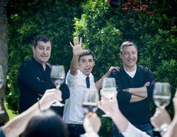 Los hermanos Roca serán los segundos invitados de 'El Mago Pop: 48 horas con'