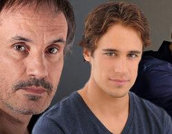 Francesc Garrido, Carles Francino y Martiño Rivas fichan por 'Sé quién eres', la nueva serie de Telecinco