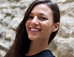 """Elisa Mouliaá ('TVEmos'): """"Una presentadora simplemente se dedica a transmitir lo que el guionista decide"""""""