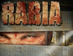 'Rabia', la nueva serie de Cuatro, estrena su primer póster animado