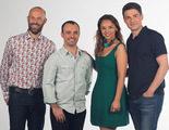 Chenoa se incorpora como jurado a la tercera edición del talent 'Oh Happy Day' de TV3