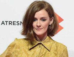 Ana Polvorosa ficha por la cuarta temporada de 'Amar es para siempre'
