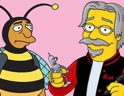 Matt Groening, el creador de 'Los Simpson', demandado por su empleada doméstica latina por discriminación