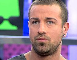 "Rafa Mora: ""He tenido que pagar 15.000 euros a Beatriz Trapote por insultarla en 'Supervivientes'"""
