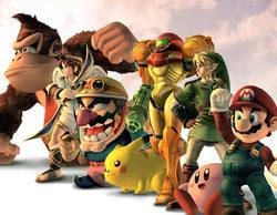 Nintendo planea convertir varios de sus icónicos videojuegos en series de televisión