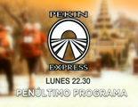 'Pekín Express' vive su semifinal el lunes 6 con doble amuleto y doble expulsión