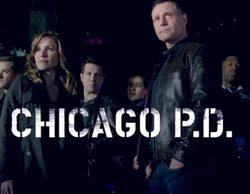 La 1 se hace con los derechos de emisión de 'Chicago P.D', el spin off de 'Chicago Fire'
