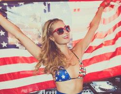 De Miley Cyrus a Sofía Vergara: así celebran los rostros televisivos el 4 de julio