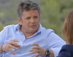"""Álvaro Palacios ('Viajando con Chester'): """"Los vinos en algunas zonas, como Burdeos, llegan a ser fondos de inversión"""""""