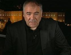 laSexta continúa volcada con el referéndum de Grecia y emitirá 'Al rojo vivo' desde Atenas