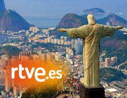 RTVE recibirá 50 millones de euros para los Juegos Olímpicos de Río 2016