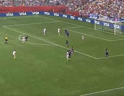 Estados Unidos gana la Copa del Mundo de Fútbol Femenino ante más de 20 millones de espectadores