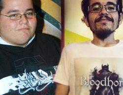 El espectacular cambio físico de Andrés de la Cruz (Boliche en 'Los Serrano') tras perder peso