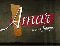 Michelle Calvó y Junio Valverde protagonizarán 'Amar es para siempre' en su cuarta temporada