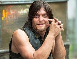 """Norman Reedus ('The Walking Dead') sobre los nuevos capítulos: """"Esta temporada es especialmente complicada"""""""
