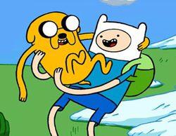 Cartoon Network renueva 'Hora de aventuras' por una octava temporada