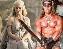 Emilia Clarke quiere a Arnold Schwarzenegger en la sexta temporada de 'Juego de Tronos'
