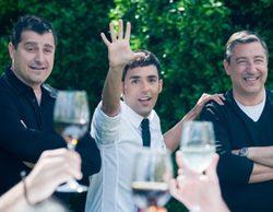 """Antonio Díaz ('El Mago Pop: 48 horas con'): """"Me han propuesto estar de jurado en talents"""""""