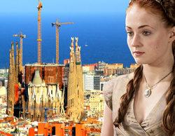 Barcelona también acogerá la grabación de la sexta temporada de 'Juego de Tronos'