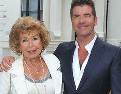 """Simon Cowell vuelve a 'The X Factor' tras la muerte de su madre: """"Era su programa favorito"""""""