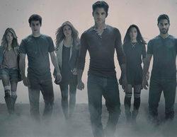 'Teen Wolf' renueva por una sexta temporada