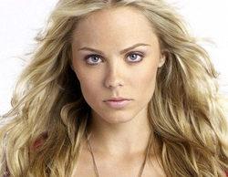 Tras interpretar a la prima de Clark Kent en 'Smallville', Laura Vandervoort negocia su participación en 'Supergirl'