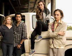 'Fear The Walking Dead' se estrenará en AMC de forma simultánea en España y Estados Unidos