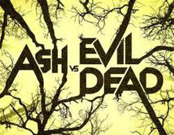 'Ash vs Evil Dead' se estrenará el 31 de octubre y presenta su sangriento trailer en la Comic Con