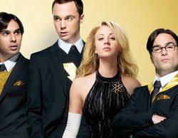 """El productor ejecutivo de 'The Big Bang Theory' niega vaya a haber un spin off de la serie: """"No, jamás"""""""