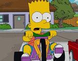 """'Los Simpson' homenajearán a la película """"Boyhood"""" en un especial de Navidad"""