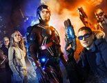 Los personajes de 'Legends of Tomorrow' serán presentados en las nuevas temporadas de 'Arrow' y 'The Flash'